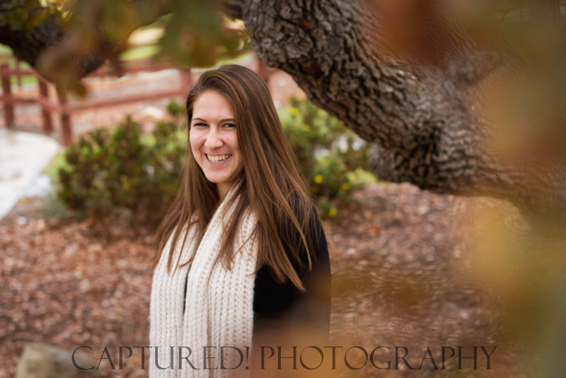 Carina | Senior