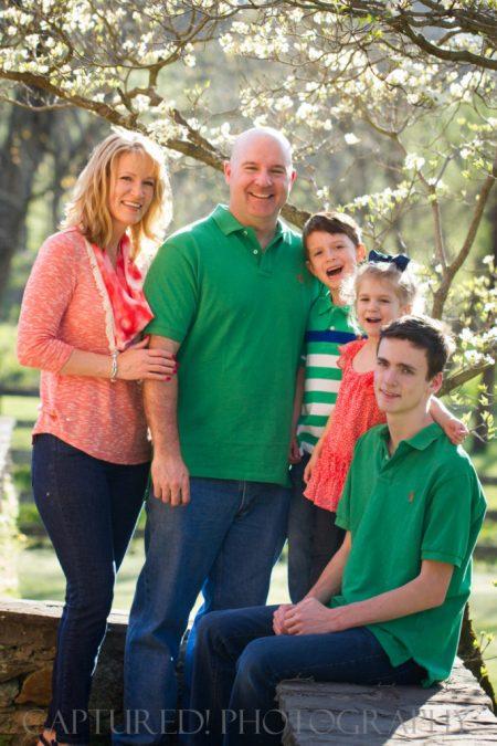 The K. Family