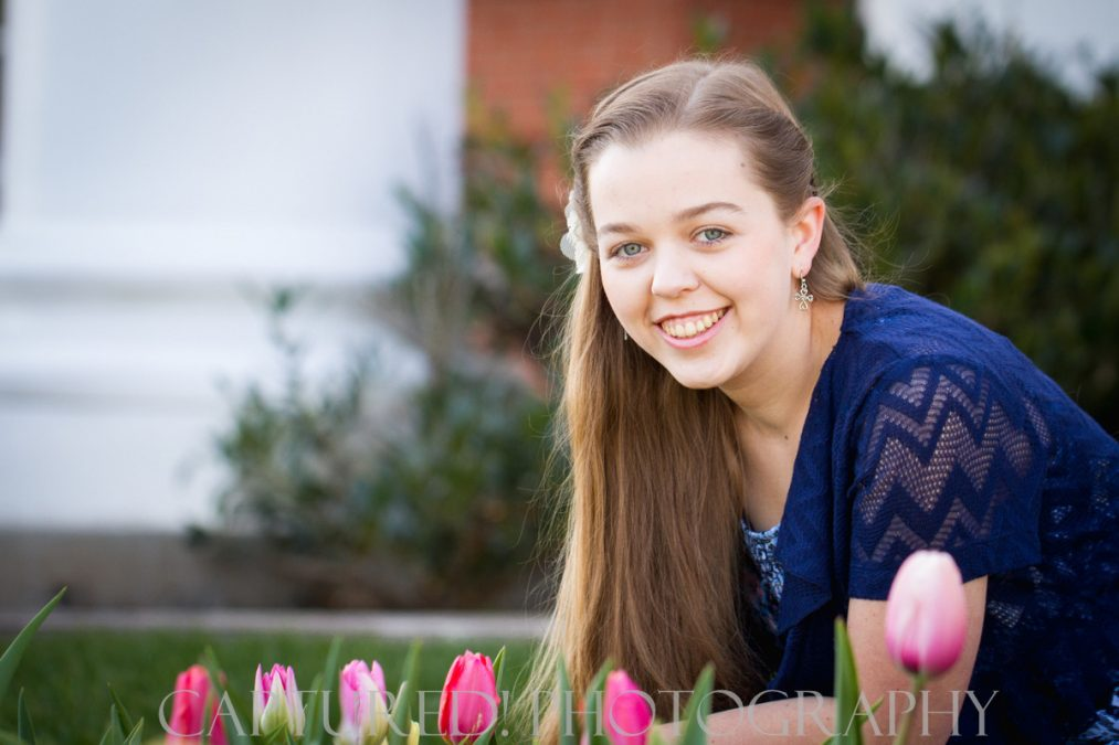 Brianna | Senior