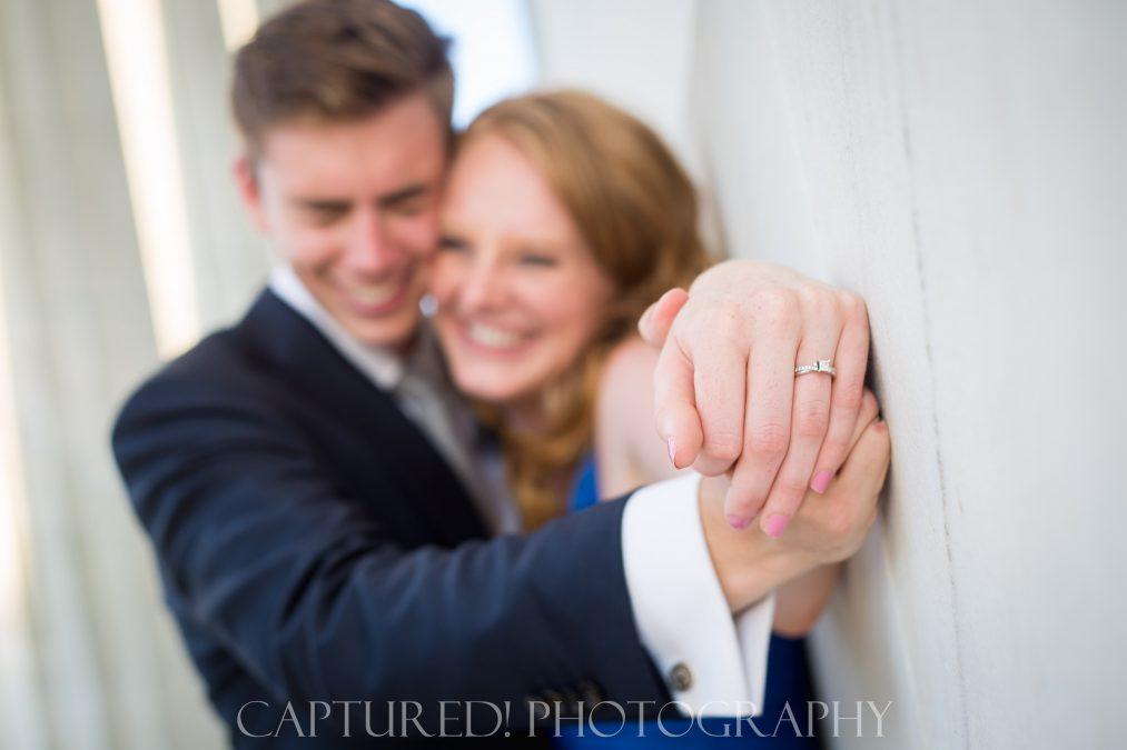 Shane and Ashlyn | Engaged