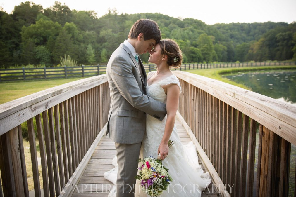 Ben and Esther | Married!