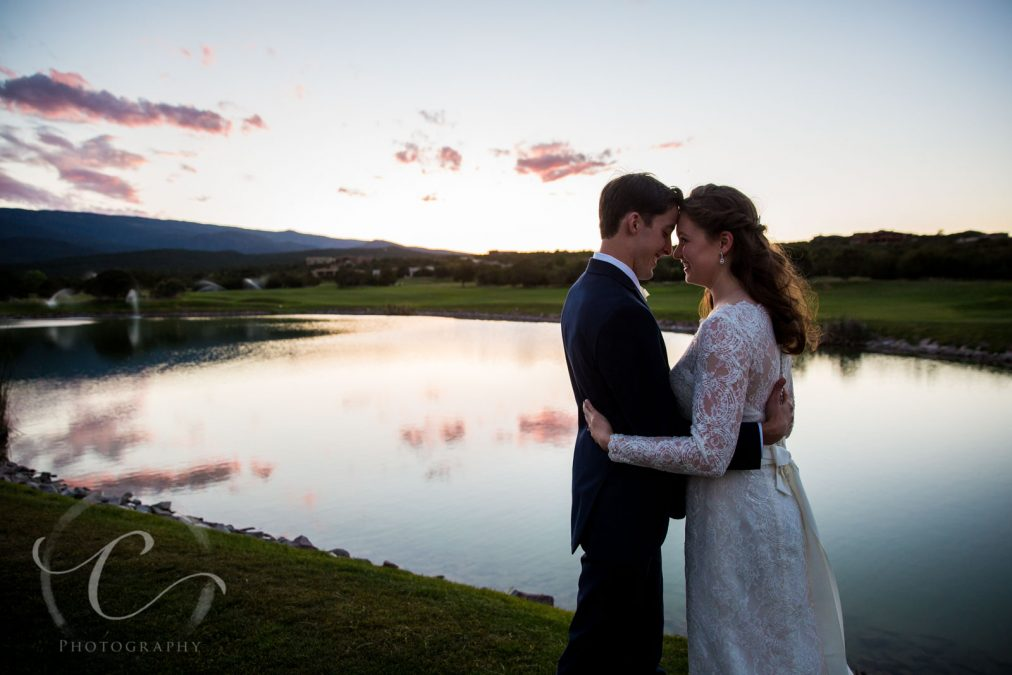 Andrew and Alicia | Married!