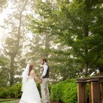 Austin & Jessica Foxhall Wedding
