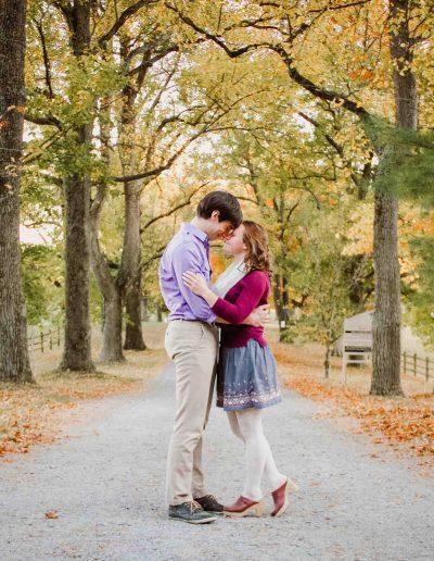 Engagement Captured Photography-1