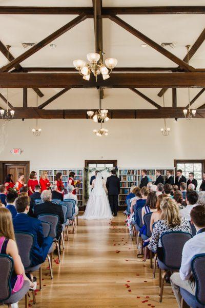 Fairfax County NOVA Wedding Photographer -Captured! Photography-1