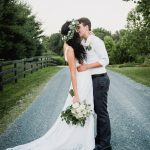 Loudoun County NOVA Wedding Photographer Zion Springs - Captured! Photography