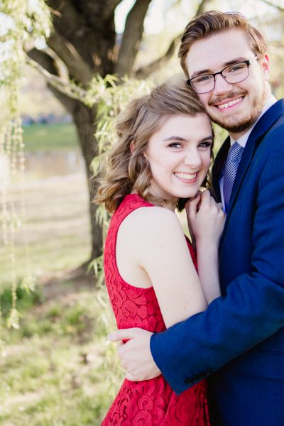 NOVA Loudoun Engagement Photographer Captured Photography by Christine-1-2