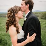 Randolph Vermont Wedding - Captured! Photography