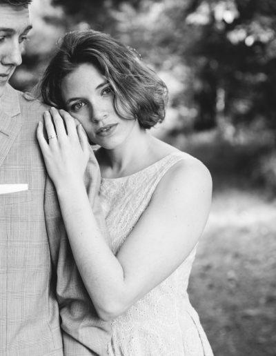 NOVA Loudoun Engagement Photographer Captured Photography by Christine-4
