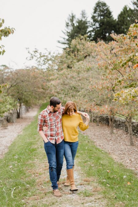 Chris and Georgia's Blandy Experimental Farm Proposal