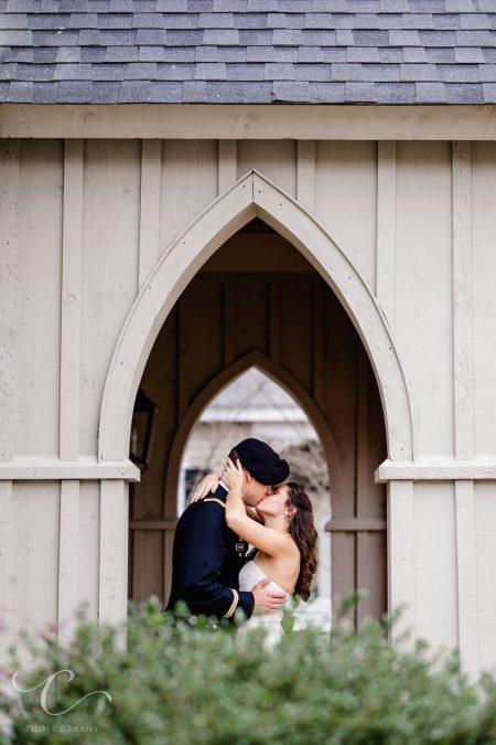 Chaz and Hallie's Columbus Georgia Waterfront Wedding